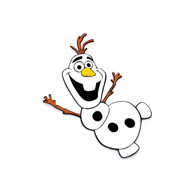 Creative Designs | Cadou personaj Olaf Frozen