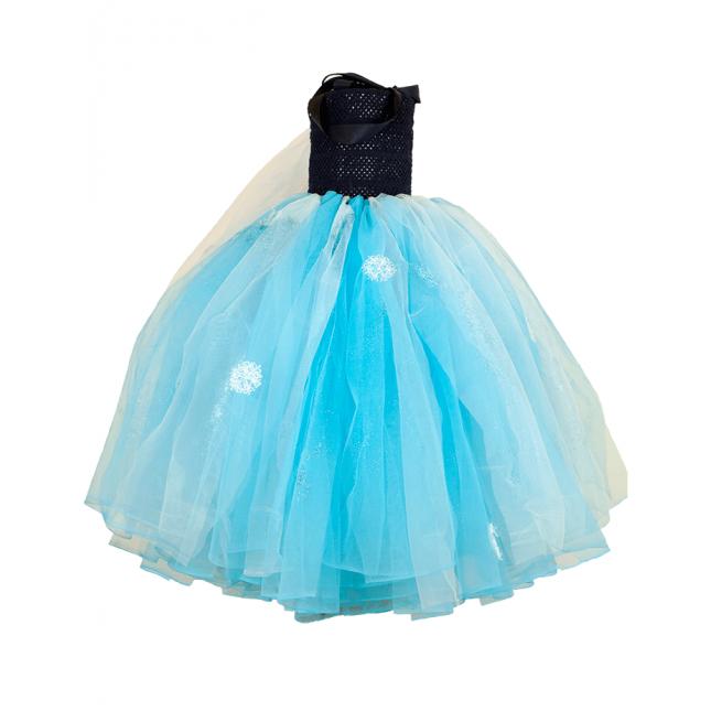 Rochita Tul Elsa Frozen | Creative art Designs
