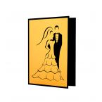 Creative Designs | Invitatie Nunta - 012