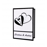 Creative Designs | Invitatie nunta 019