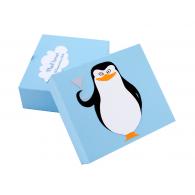 Marturie Botez Madagascar - The Penguins