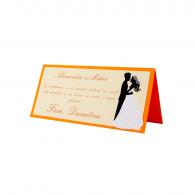Creative Designs | Place Card Nunta - 017 - 01