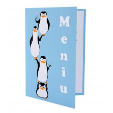 Meniu Botez Madagascar - The Penguins