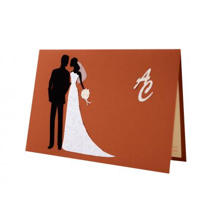 Creative Designs | Invitatie Nunta - 008
