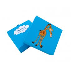 Marturie Botez Madagascar - Melman