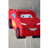 Pinata Fulger McQueen - Cars | Creative art Designs
