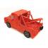 Pinata Bucsa - Cars   Creative art Designs